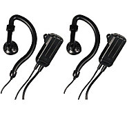 Midland Wrap Around the Ear Headsets - E262530