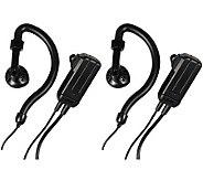 Midland Wrap Around the Ear Headsets - E262530