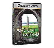 In Search of Ancient Ireland (Includes Over Ireland) DVD - E267730