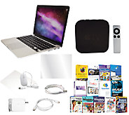Apple 15 MacBook Pro - Core i7, 16GB, 256GB SS D w/ Apple TV - E283630