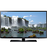 Samsung 48 Class 1080p Smart LED HDTV w/ Built-In Wi-Fi - E287230