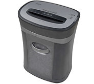 Royal OMO2750 10-Sheet Microcut Shredder - E287930