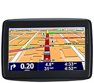 TomTom VIA 1435M 4.3 GPS w/ Lifetime Maps - E228331