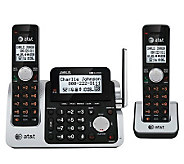 AT&T CL83201 DECT 6.0 Digital Dual Handset Phone w/ Answering - E251731