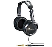 JVC HARX300 Full-Size Headphones - E267431