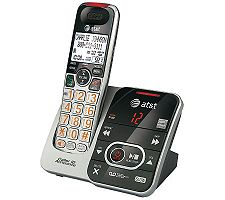 AT&T Cordless Answering System with Caller ID