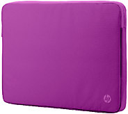 HP 14 Laptop Sleeve - Magenta - E282531