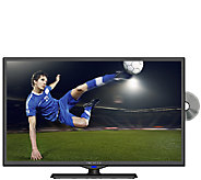 Proscan 32 Class LED HDTV with Built-in DVD Player - E282731
