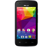 BLU Dash L - 4GB Unlocked GSM 3G Android Smartphone - E286231