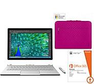 Microsoft 13.5 Surface Book Core i7, 16GB RAM, 512GB SSD - E289131