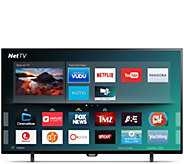 Philips 43 Class 4000 Series 1080p LED LCD Smart HDTV - E293531