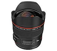 Canon Super Wide Angle EF 14mm f/2.8L II USM AFLens - E293831