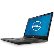 Dell 15.6 Inspiron 3000 Laptop - Core i3, 8GBRAM, 1TB HDD - E294131