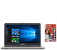 ASUS 15.6 Laptop - Core i5, 8GB RAM, 1TB HDD& 2YR Warranty - E289632