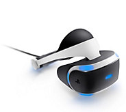 Sony PlayStation VR Headset - E291232