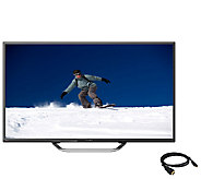 Seiki 39 Class LED HDTV with HDMI Cable - E282733