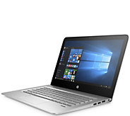 HP ENVY 13 Laptop - Intel Core i7, 8GB RAM, 25 6GB SSD - E289333