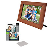 iCozy 10 Wi-Fi Picture Frame with Software Voucher - E294633