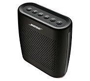 Bose SoundLink Color Series I Bluetooth Speaker - E231934