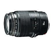 Canon EF 100mm f/2.8 Macro USM Lens - E252534