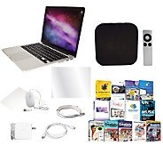 Apple 15 MacBook Pro - Core i7, 16GB, 512GB SSD w/ Apple TV - E283634