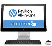HP 23 All-in-One - AMD A10, 8GB RAM, 1TB HDD with Software - E285134