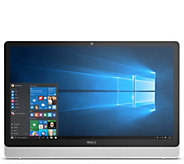 Dell Inspiron 23.8 Touch All-in-One - AMD A8,8GB, 1TB HDD - E287434