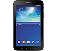 Samsung 7 8GB Galaxy Tab 3 Lite Tablet - E287934
