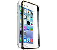X-Tanium Protective Aluminum Bumper Case for iPhone 6 - E226935