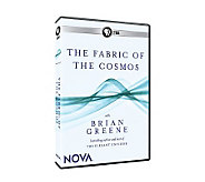 NOVA: The Fabric of the Cosmos DVD 2-Disc Set - E265535