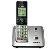 Vtech CS6619 Cordless Handset with Caller ID/Call Waiting - E275135