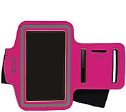 Tego Reflective Sport Armband for iPhone - E283035