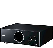Yamaha 130W Rack Mountable Subwoofer with Linear Port - E285535