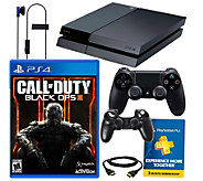 Sony PS4 500GB Call of Duty: Black Ops III Bundle - E286835