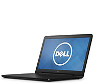 Dell 17 Laptop - Core i3, 4GB RAM, 500GB HDD - E289035