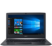 Acer Aspire S 13.3 Touch Ultra-Thin Laptop - 8GB, 512GB SSD - E290135