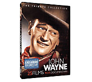 John Wayne - The Tribute Collection DVD 4-DiscSet - E264936