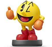 Pac-Man amiibo Figure - E284036