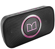 Monster SuperStar Wireless Bluetooth Speaker - E286936