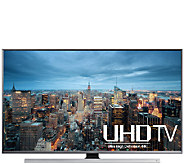 Samsung 40 LED 4K Ultra HD Smart TV - E287336