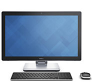 Dell Inspiron 23.8 Touch All-in-One - Intel i7, 16GB, 1TB HD - E287436