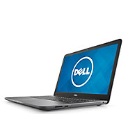 Dell Inspiron 15.6 Touch Laptop - A12, 12GB RAM, 1TB HDD - E291136