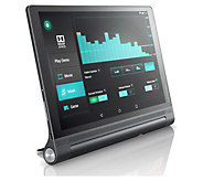 Lenovo Yoga Tab 3 Pro 10.1 Tablet - Intel, 4GBRAM, 64GB ROM - E293036
