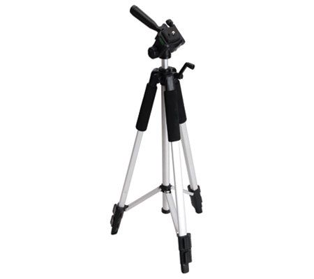 "Bower Pro 72"" Photo & Video Tripod with Case"