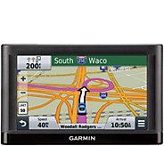 Garmin Nuvi 55LM 5 GPS Navigator - E228337