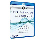 NOVA: The Fabric of the Cosmos Blu-Ray - E265537