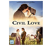Civil Love DVD - E267337