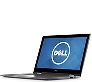 Dell 15.6 Touch 2-in-1 Laptop - Core i7, 16GB,256GB SSD - E289037
