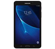 Samsung Galaxy Tab A 7 8GB Tablet - E289137