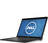 Dell 12.5 4K Touch Laptop - Intel, 8GB RAM, 256GB SDD - E289237